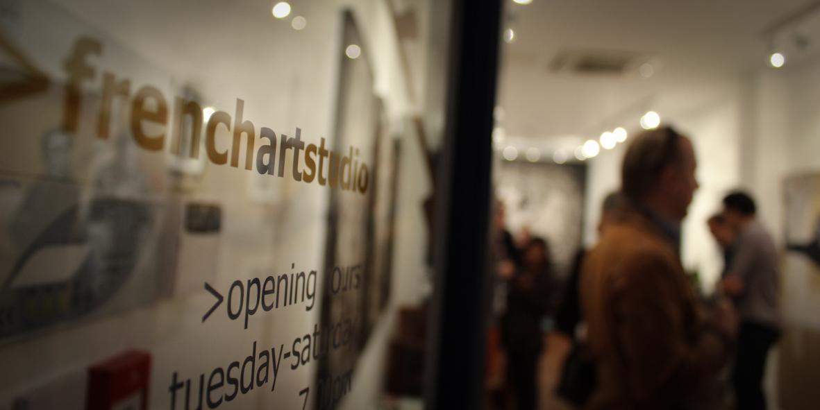 The French Art Studio