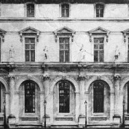 LOST-IN-THE-CITY-PARIS-BUILDING-10BW-89X116-FAS#S